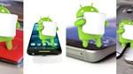 Danh sách smartphone đã được lên Android 6.0 Marshmallow