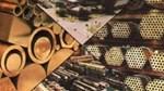 TT kim loại thế giới ngày 16/8/2018: Giá tại Thượng Hải giảm