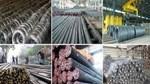 TT sắt thép thế giới ngày 23/5/2019: Quặng sắt tại Đại Liên tăng