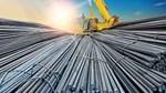 TT sắt thép thế giới ngày 17/9/2019: Giá thép tại Trung Quốc giảm do dự trữ cao
