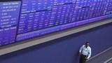 Bản tin tài chính kinh doanh sáng 26/8: Chứng khoán Mỹ bán tháo phút cuối