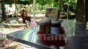 """Bài 2: Lão nông chế tạo máy và làm rượu vang cacao """"made in Vietnam"""""""