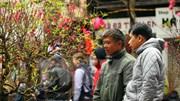 Dự báo xu thế thời tiết trong dịp Tết Nguyên đán Đinh Dậu