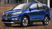 Bảng giá ô tô, xe hơi của Honda mới nhất tháng 2/2017