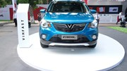VinFast Fadil có những gì nổi trội mà Hyundai Grand i10, Toyota Wigo phải e dè?