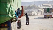 Mở lại cửa khẩu vận chuyển trái cây Trung Quốc - Myanmar