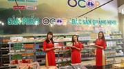"""Hội nghị """"Kết nối các sản phẩm tham gia chương trình OCOP"""""""