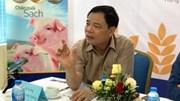 Không được xuất khẩu lợn sang Trung Quốc