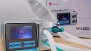Nhu cầu máy thở trên toàn cầu vượt xa nguồn cung
