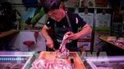 Trung Quốc: Giá thịt lợn tiếp tục đà tăng