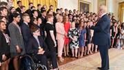 Chính quyền Trump từ bỏ kế hoạch trục xuất sinh viên nước ngoài chỉ học online tại Mỹ