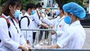 Thi tốt nghiệp THPT 2020: Gần 867.000 thí sinh cả nước bước vào ngày thi đầu tiên