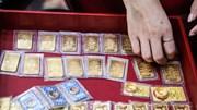 Giá vàng giảm sâu, mất mốc 60 triệu đồng/lượng