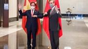 Trung Quốc sẵn sàng tăng nhập khẩu hàng hóa của Việt Nam