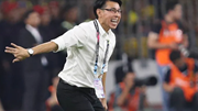 HLV Tan Cheng Hoe chia sẻ lý do Malaysia thua ĐT Việt Nam