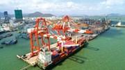 Hơn 425 triệu tấn hàng hóa qua cảng biển, giữ vững đà tăng