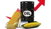 Hàng hóa TG sáng 20/8/2019: Giá vàng giảm, dầu tăng