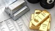 Hàng hóa TG sáng 18/1: Đồng USD yếu đẩy giá dầu WTI và vàng tăng