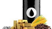 Hàng hóa TG sáng 23/10: Giá dầu, quặng sắt và cà phê tăng, đường và cacao giảm