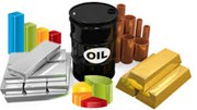 Tổng kết giá hàng hóa thế giới phiên 27/10: Giá dầu, cà phê và kim loại cơ bản giảm