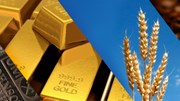Tổng kết giá hàng hóa thế giới phiên 4/8: Giá vàng và sắt thép tăng, dầu giảm