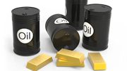 TT hàng hóa quốc tế phiên 12/5: Giá sắt thép cao kỷ lục lịch sử; dầu và cao su cũng tăng