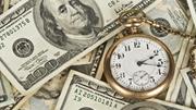 Tỷ giá tiền tệ quốc tế ngày 13/4: USD giảm mạnh