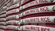 Xuất khẩu gạo Thái Lan bị cản trở bởi đồng baht tăng và sản lượng giảm