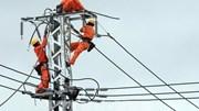 Sản lượng điện đạt 99,382 tỷ kWh trong 5 tháng đầu năm 2021