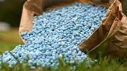 Giá phân bón thế giới tiếp tục tăng sốc ngay đầu năm