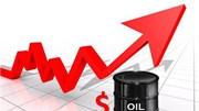 Tháng thứ 10 liên tiếp các nhà phân tích nâng dự báo giá dầu