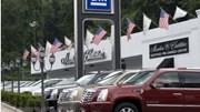 Thị trường ô tô Mỹ khởi sắc nhờ ưu đãi