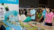 Việt Nam vượt Nhật Bản, trở thành thị trường lớn thứ 4 của Hàn Quốc