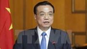 """Thủ tướng Trung Quốc khẳng định nền kinh tế """"tăng trưởng hợp lý"""""""