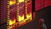 2.400 tỷ USD bốc hơi khỏi thị trường chứng khoán Trung Quốc