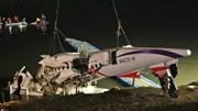 Phi công tắt nhầm động cơ khiến máy bay TransAsia rơi, 43 người thiệt mạng