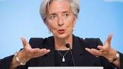 IMF sẵn sàng cứu Hy Lạp