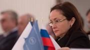 NHTW Nga bất ngờ hạ lãi suất, rúp mất giá mạnh