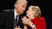 Joe Biden cân nhắc chạy đua tranh cử Tổng thống với Hillary Clinton