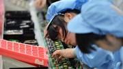Ngành sản xuất Trung Quốc suy giảm mạnh nhất 2 năm