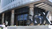 Thị trường chứng khoán phái sinh Singapore ngừng giao dịch