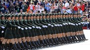 Trung Quốc khai mạc lễ diễu binh lớn nhất trong lịch sử