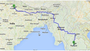Thông xe một phần cao tốc nối Ấn Độ - Myanmar – Thái Lan