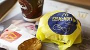 Mỹ có thể thiếu trứng vì McDonald's