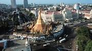 Myanmar: Ngôi sao tăng trưởng ở Đông Nam Á