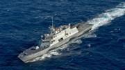 Mỹ điều tàu chiến đến Biển Đông, Trung Quốc lên tiếng