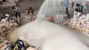 Indonesia đính chính kế hoạch mua 1 triệu tấn gạo Việt Nam