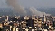 AFP: Đại sứ quán Nga ở Syria trúng 2 quả rocket
