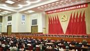 Bộ Chính trị Trung Quốc lập kế hoạch phát triển 5 năm tới