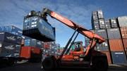 Xuất khẩu Hàn Quốc giảm sốc - Điềm xấu cho thương mại toàn cầu
